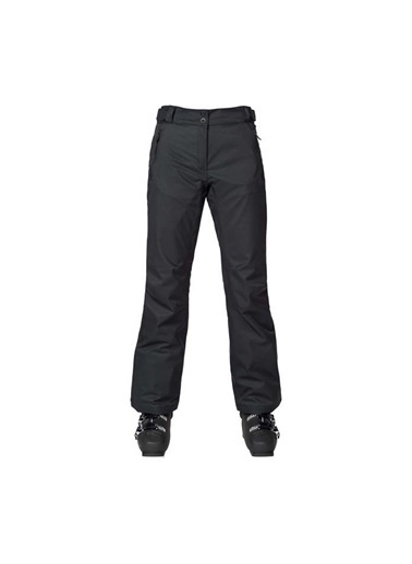 Rossignol Rossıgnol Skı Kadın Kayak Pantolonu Siyah